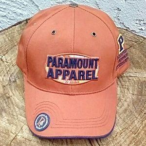 Paramount Apparel golf/ball cap